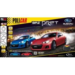 Coffret de Départ / Starter Set Subaru