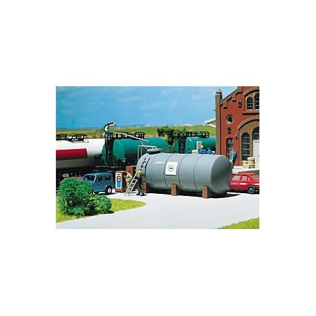 Réservoir gasoil / Oil tank N