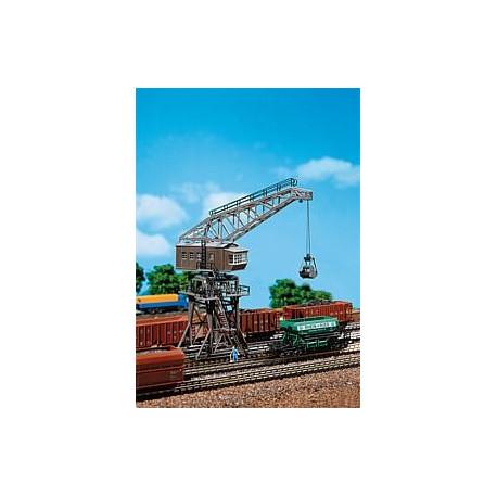 Grue à portique / Gantry crane N