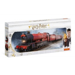 Coffret de Départ Hogwarts Express Train Set Harry Potter, DCC, H0