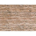 Mur de briques basalte / Wall card, Basalt N