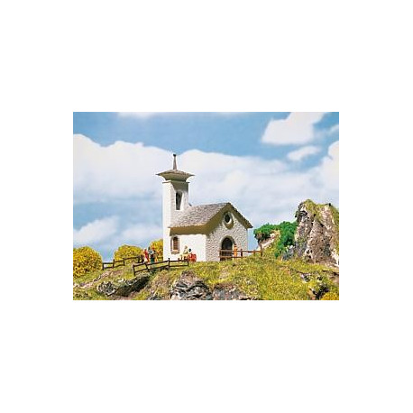 Chapelle de Sainte-Maria / Sils-Maria Chapel N