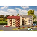 2 blocs d'habitation / 2 Apartment buildings N