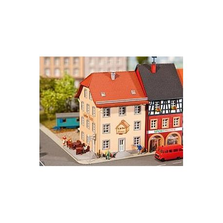 Alstadt café / Old city café N