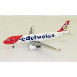 Airbus A320 Edelweiss Air 1/200