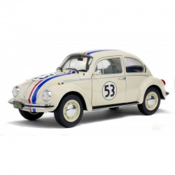 VW Kever 1303 Herbie N°53 1/18