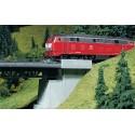 Garde-fou en fer / Iron railing, 976 mm N