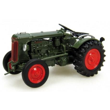 Tracteur Hürlimann H12 1951