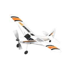 Trainer 500 Fun 2 Fly Accu Li‐Po 1S 3,7V 360mAh