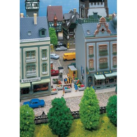 Décoration de ville / Town decoration N