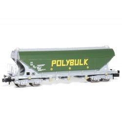 """Wagon silo """"Polybulk"""" N"""