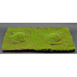 Tapis avec collines / Wild Grass & Hills Type 1