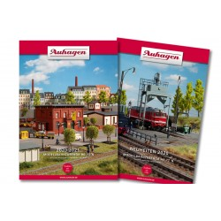 Catalogue Auhagen 2018-2019