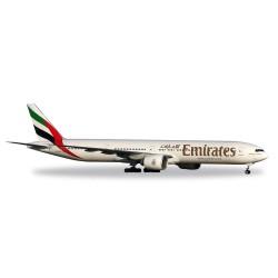 Boeing 777-300ER Emirates 1/200