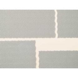 Feuilles de Pavés / Cobblestone sheets HO