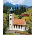Eglise du village / Village church Z