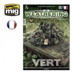 The Weathering Magazine n° 29 : Vert