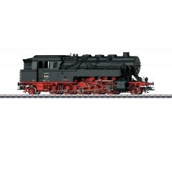 Locomotive Vapeur BR 95, DRG, DCC MFX SON, H0