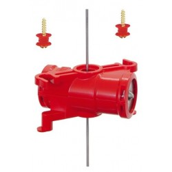 Moteur de base TwistLock Turnout Motor H0