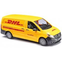 Mercedes-Benz Citan DHL 2012 H0