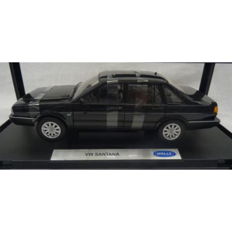VW Volkswagen Santana GLS, 1986, 1/18