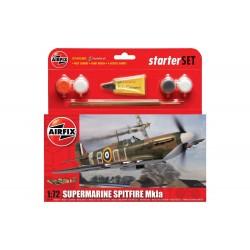 Supermarine Spitfire MkIa 1/72