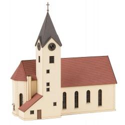 Église St. Jean-Baptiste / St. Johann Baptist Church Z