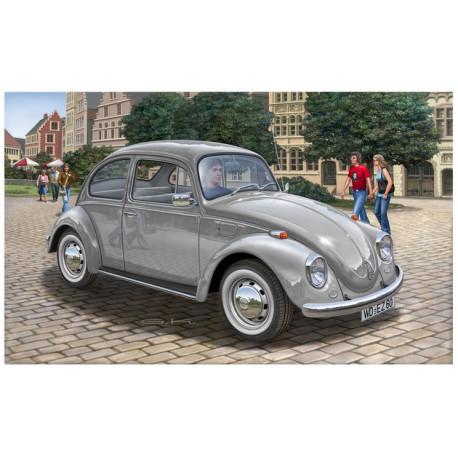 VW Beetle Limousine 1968 1/24