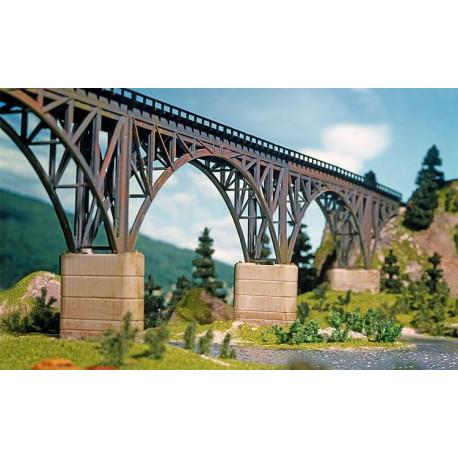 Assortiment de piles en béton / Set of concrete bridge piers N