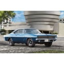 1968 Dodge Charger R/T 1/25