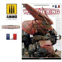 The Weathering Magazine Numéro 30 : Abandonné