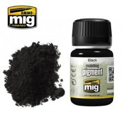 Pigment Noir / Black 35ml