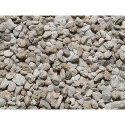 "Rocks / Graviers ""Rubble"" medium grain 2-5mm, 80 g"
