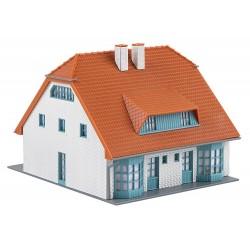 Maison de gardien de phare / Lighthouse keeper house H0