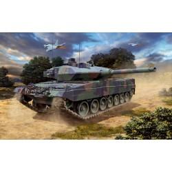 Leopard 2A6/A6M 1/72