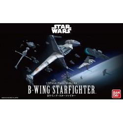 B-Wing Fighter 1/72