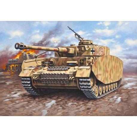 PzKpfw. IV Ausf.H 1/72
