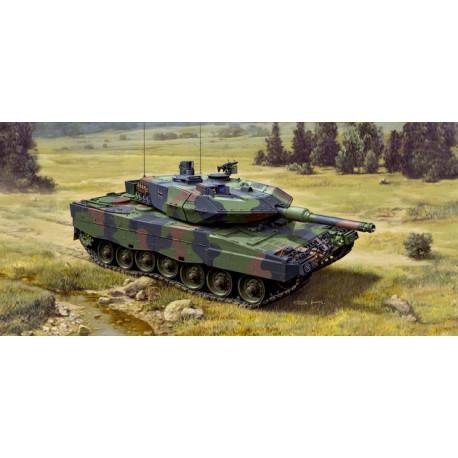 Leopard 2A5 / A5NL 1/72