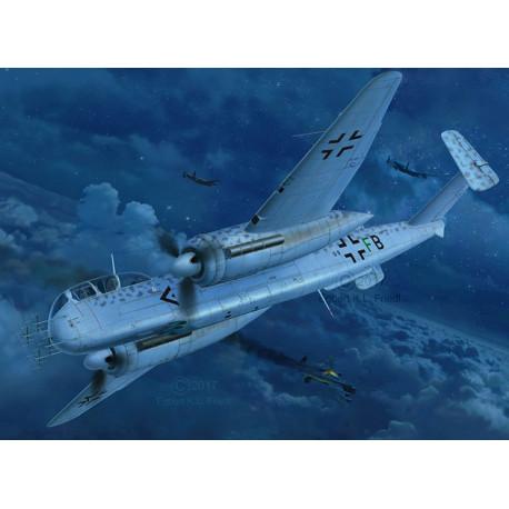 Heinkel He219 A-0 Nightfighter 1/32