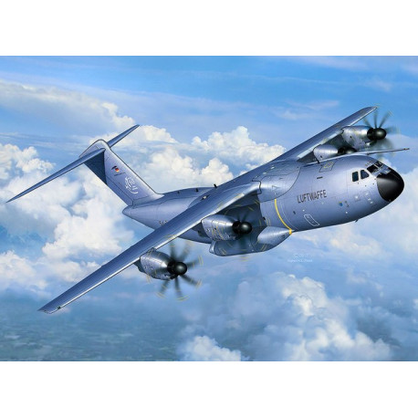 "Airbus A400M ""Luftwaffe"" 1/72"