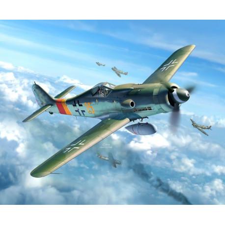 Focke Wulf Fw190 D-9 1/48