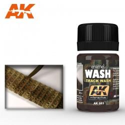 Track Wash 35ml