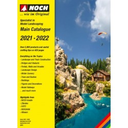 Catalogue Noch 2019 (Anglais)