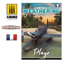 The Weathering Magazine n° 31 : La Plage