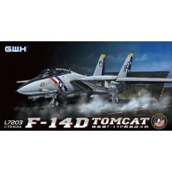 Grumman F-14D Tomcat 1/72