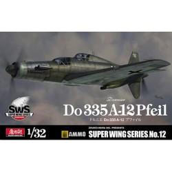 Dornier DO 335 A-12 1/32
