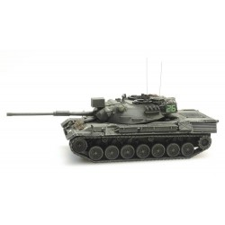 Leopard 1 Belgian Armed Forces H0