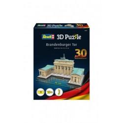 Porte de Brandebourg 30è Anniv. Puzzle 3D