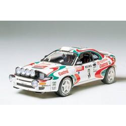 Castrol Celica '93 Monte-Carlo Winner 1/24