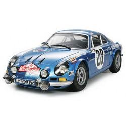 Renault Alpine A11 Monte Carlo '71 1/24